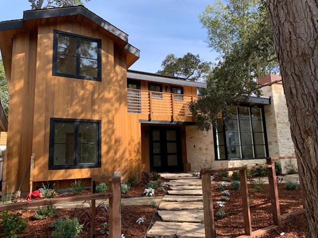3 2 NW of Dolores Avenue, carmel for sale